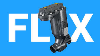 FLX flushing valve zenit group