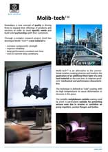 Molib tech hardening process brochure