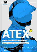 ATEX Application booklet