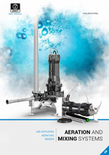 Aeration and Mixing systems