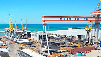 case history zenit group Fincantieri opts for the Grey solution main
