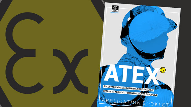 Zenit Application booklet ATEX