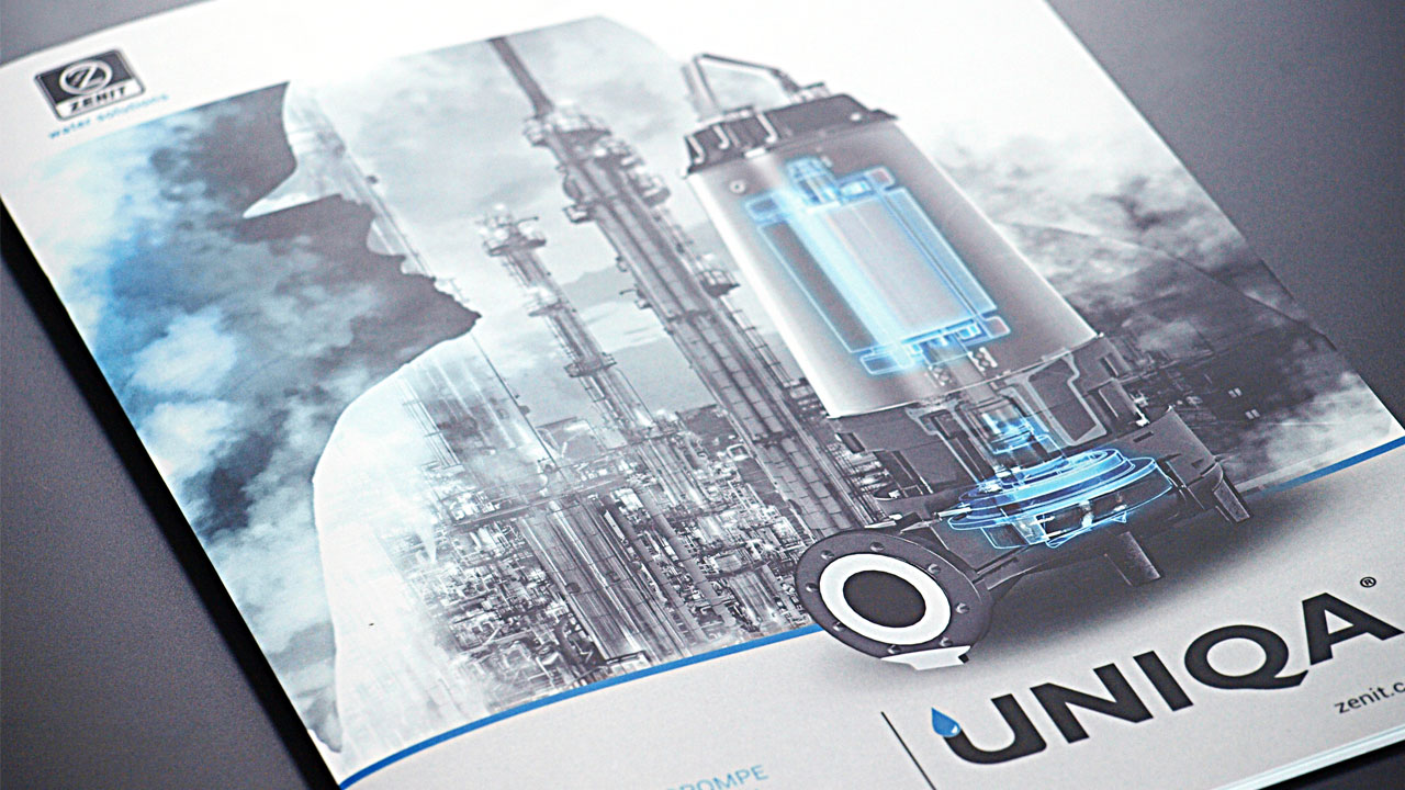 new uniqa pumps catalogue zenit