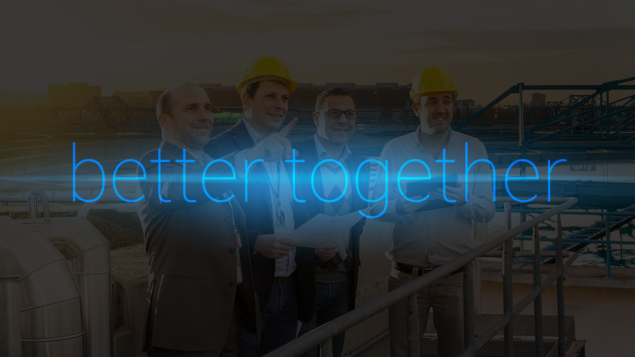 zenit better together