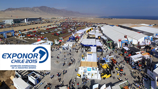 zenit group at exponor chile
