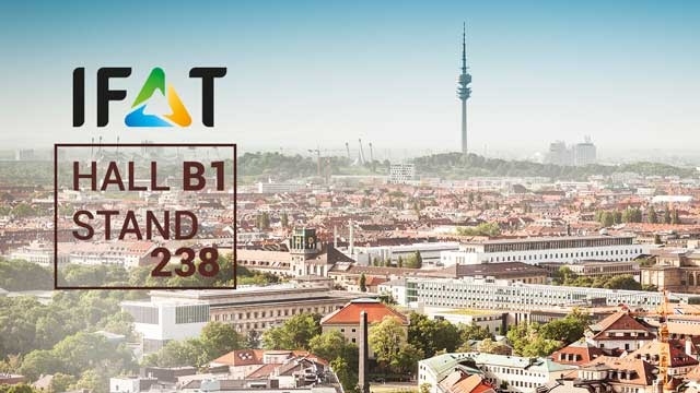 zenit group at ifat 2018