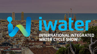 zenit group at iwater 2018 barcellona