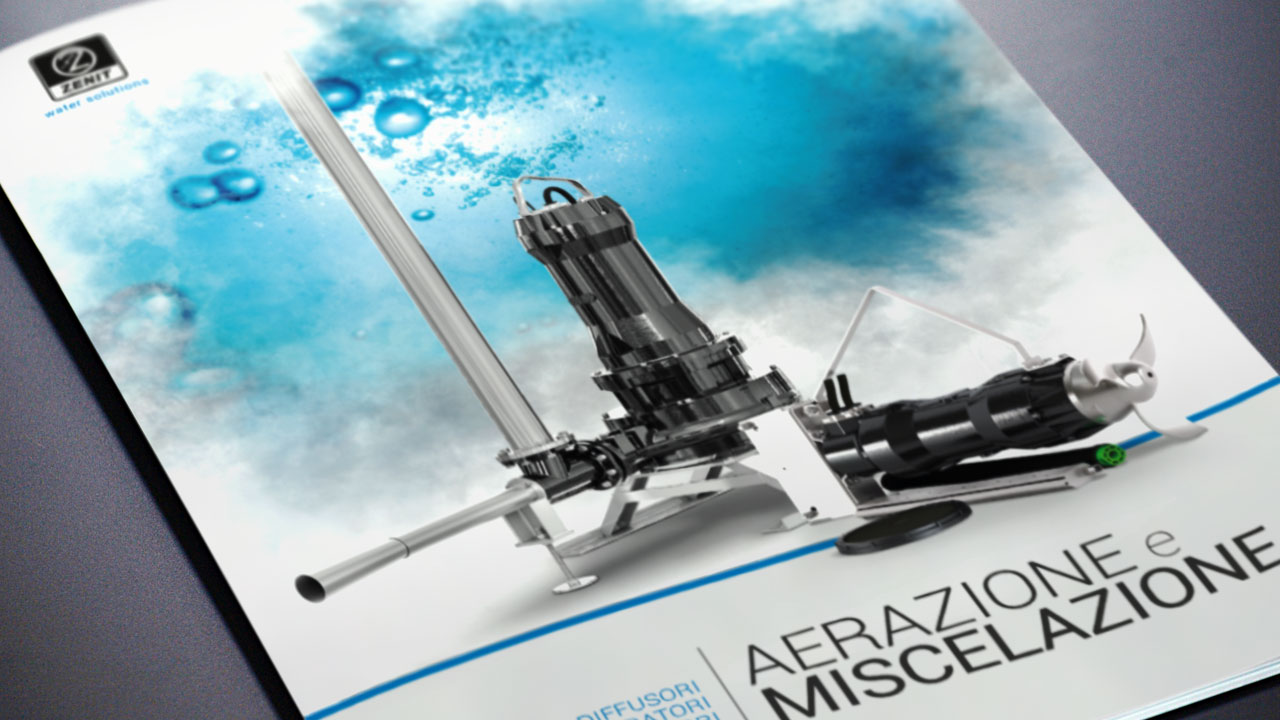zenit group new aeration and mixing catalogue