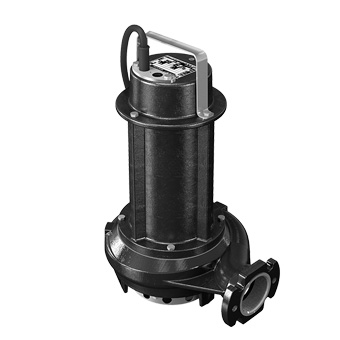 Zenit E Series APE electric submersible pump