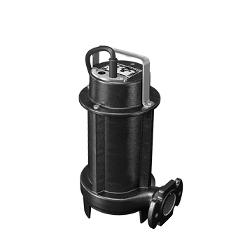 Zenit S Series GRS electric submersible pump