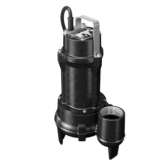 Zenit E Series DGE electric submersible pump