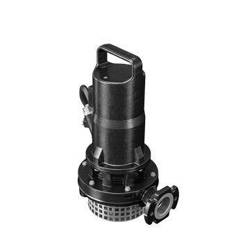 Zenit F Series APF electric submersible pump