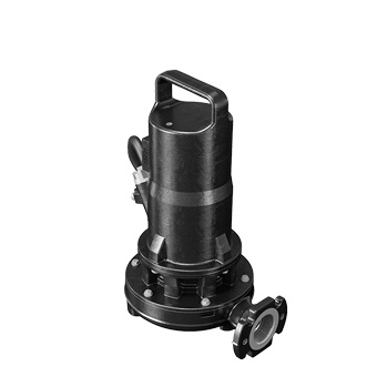 Zenit F Series GRF electric submersible pump