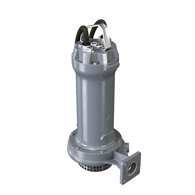 Zenit Grey Series APG electric submersible pump