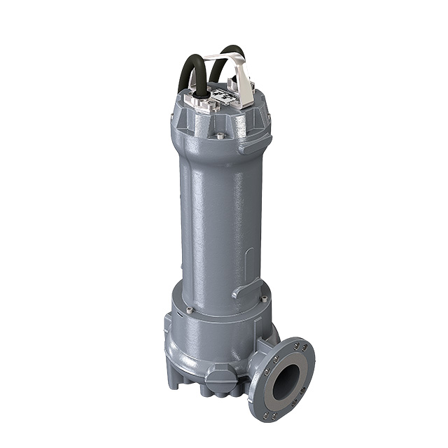 Zenit Grey Series DGG electric submersible pump