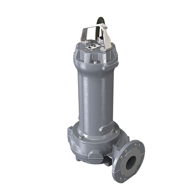 Zenit Grey Series DRG electric submersible pump