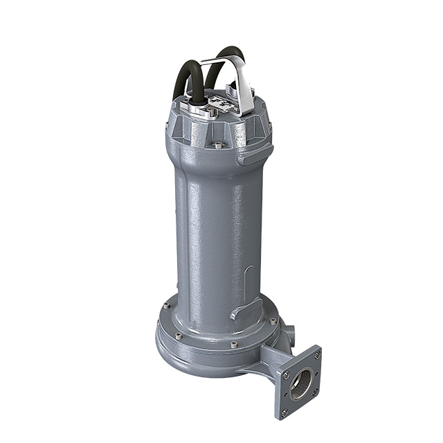 Zenit Grey Series GRG electric submersible pump