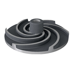 Zenit N Series AP electric submersible pump impeller