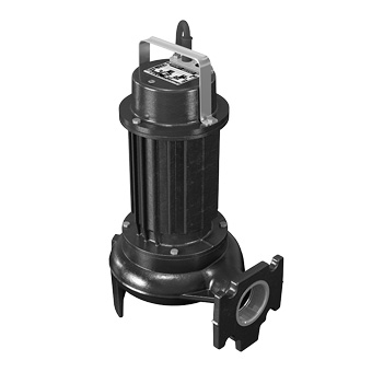 Zenit O Series DGO electric submersible pump