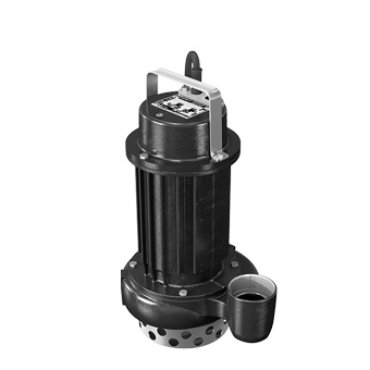 Zenit O Series DRO electric submersible pump