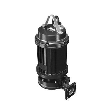 Zenit P Series GRP electric submersible pump