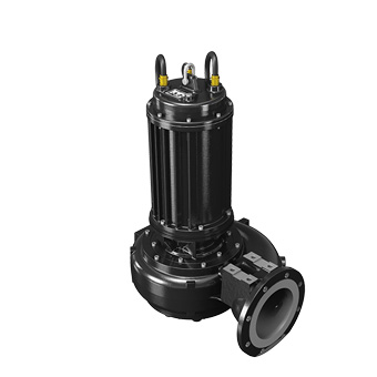 Zenit P Series SBP electric submersible pump