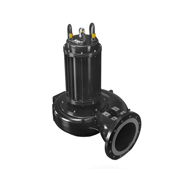 Zenit P Series SMP electric submersible pump