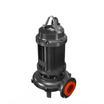 Zenit P Series VLP electric submersible pump