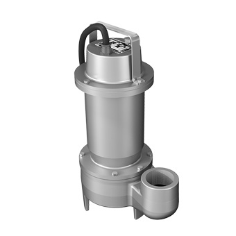 Zenit Stainless Steel Special Alloy Series DGX electric submersible pump