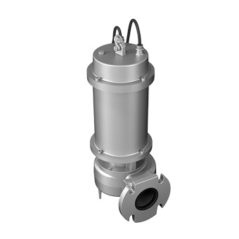 Zenit Stainless Steel Special Alloy Series DRY electric submersible pump