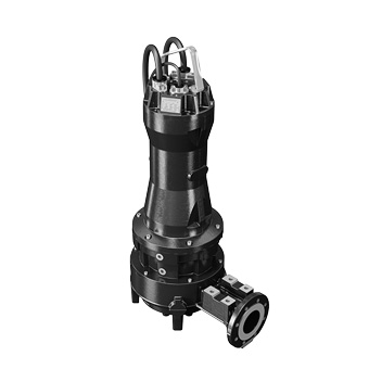 Zenit Uniqa Series ZUG Chopper electric submersible pump