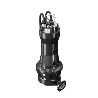 Zenit Uniqa Series ZUG GR electric submersible pump