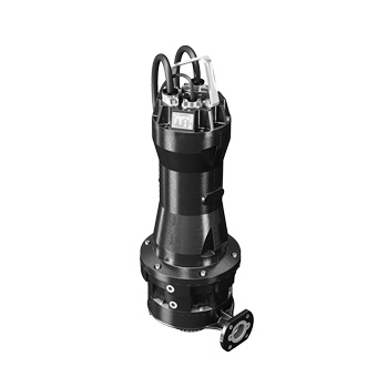 Zenit Uniqa Series ZUG HP electric submersible pump