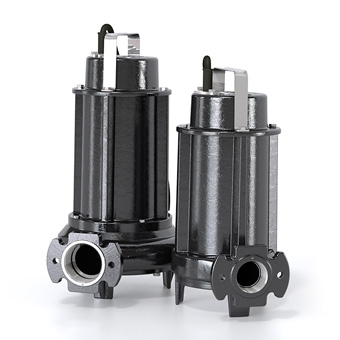 Zenit E S Series electric submersible pumps