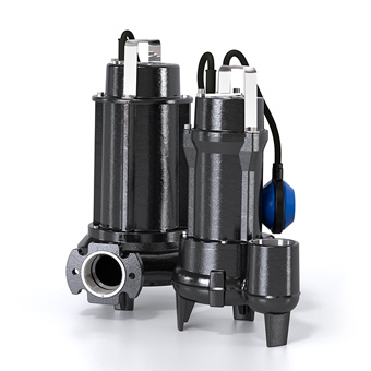 Zenit E Series electric submersible pumps