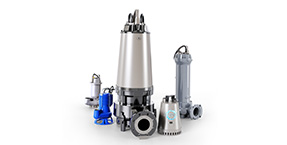 Zenit Group electric submersible pump menu