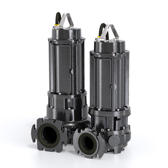 Zenit N Series electric submersible pumps
