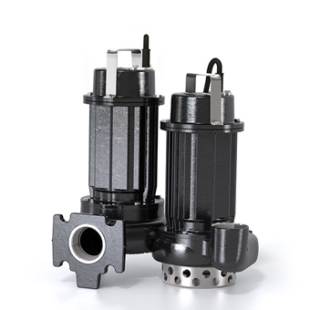 Zenit O Series electric submersible pumps