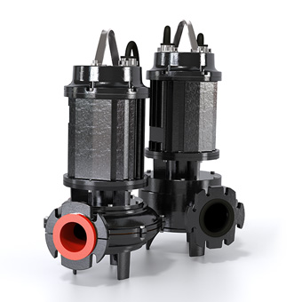 Zenit P Series electric submersible pumps