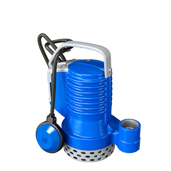 Zenit blue DR electric submersible pump