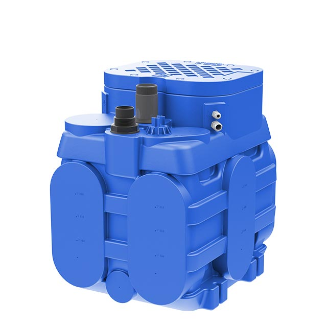 Zenit blueBOX Series 90 litre lifting stations