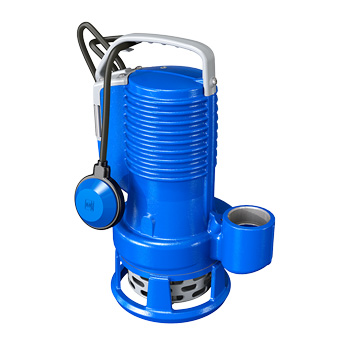 Zenit bluePRO DR electric submersible pump