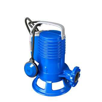 Zenit bluePRO GR electric submersible pump