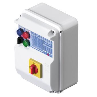 Schema Quadro Elettrico Per Pompa Sommersa Trifase : Quadri zenit