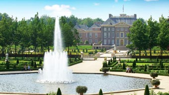 Zenit europe wastewater lifting reference het loo holland