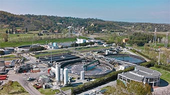 zenit italy references wastewater lifting municipal plant